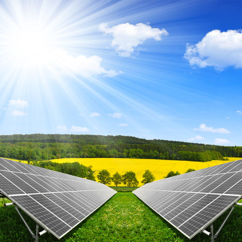 Photovoltaic industry solutions